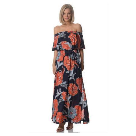 Shiloh Maxi Dress