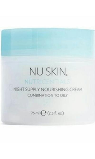 Night Supply Nourishing Cream