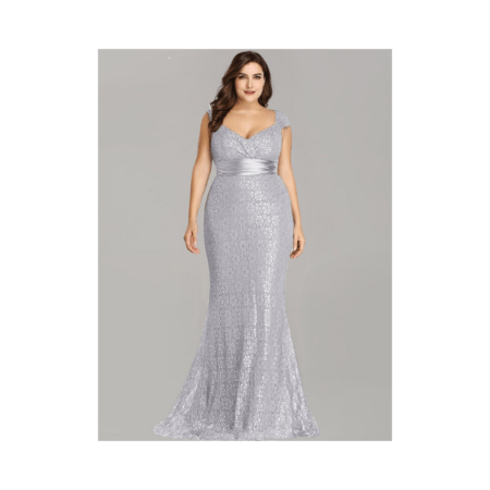 Calla Evening Dress