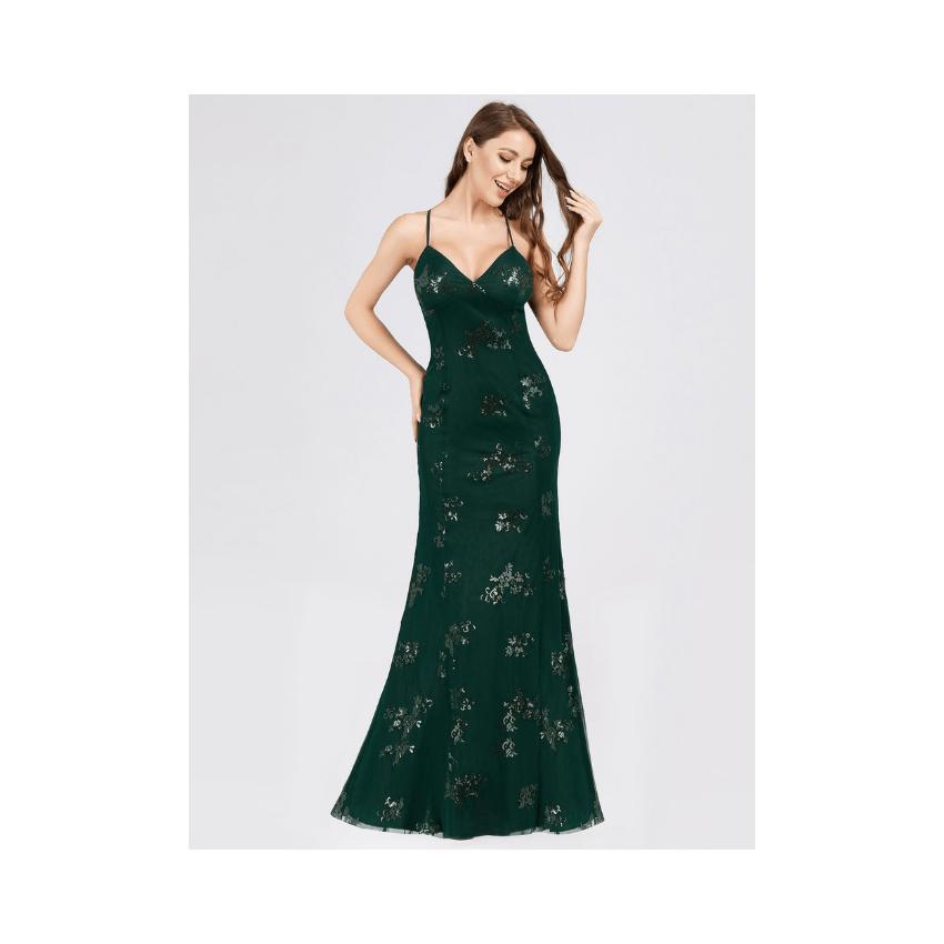 Jane Evening Dress