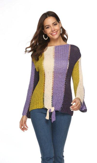 Shana Knit Jumper