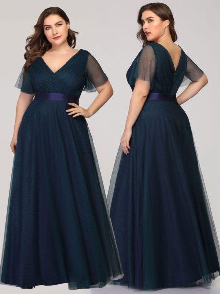Kayla Evening Dress