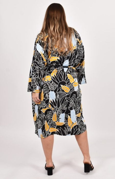 Chai Leaf Dress