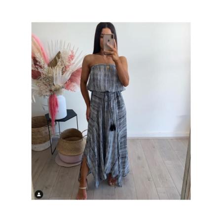 Piper Maxi Dress