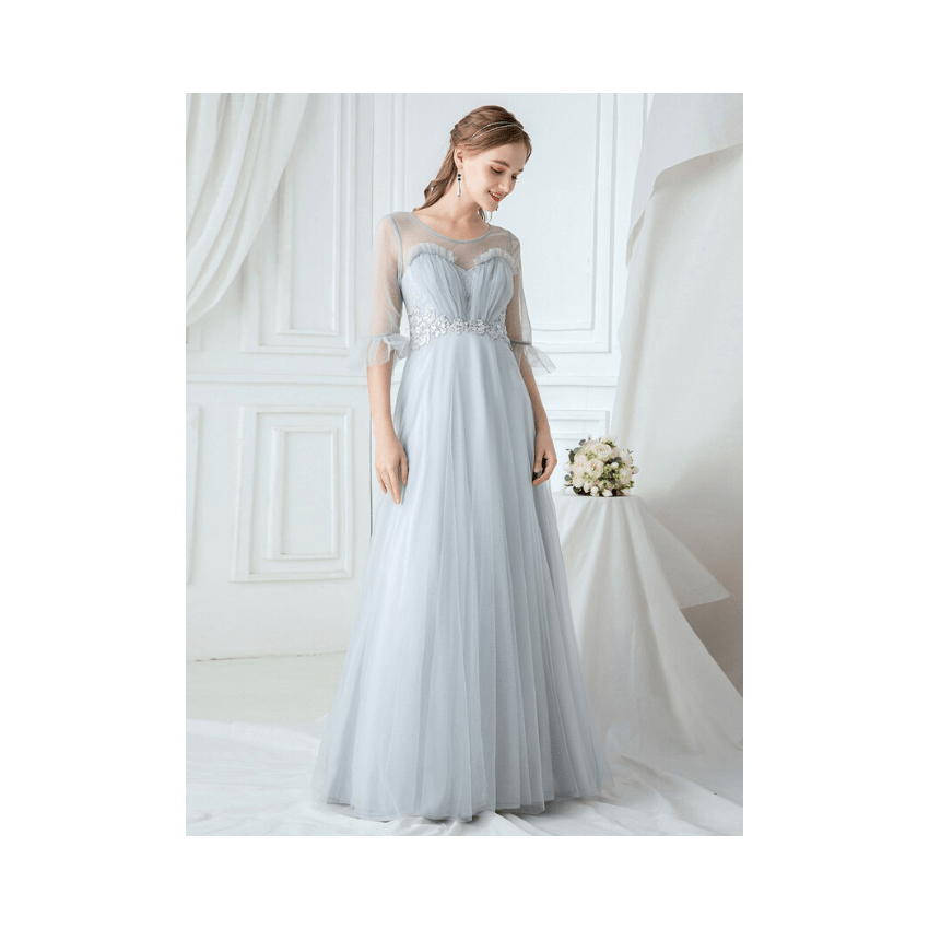 Abigail Evening Dress