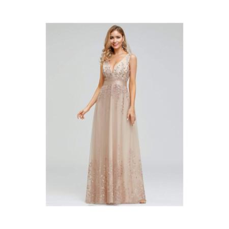 Bec Evening Dress