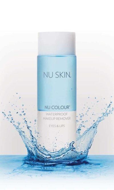 Nu Colour® Waterproof Makeup Remover