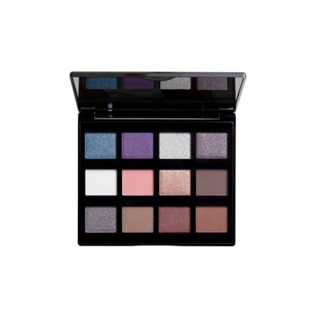 NYX Machinist Eyeshadow Palette