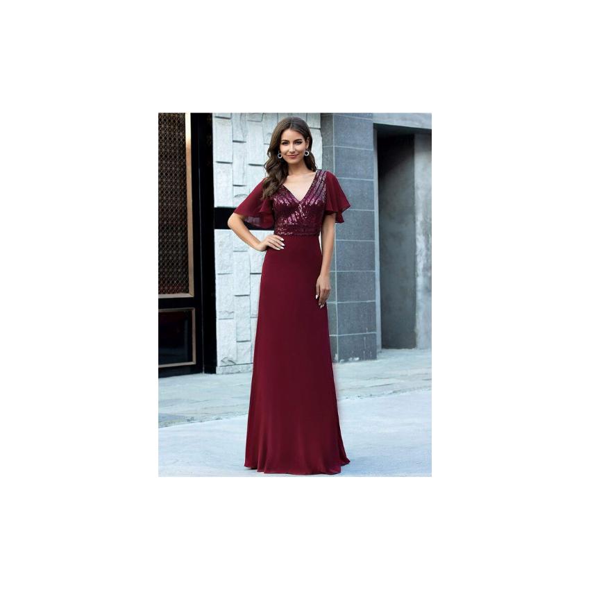 Mila Evening Dress