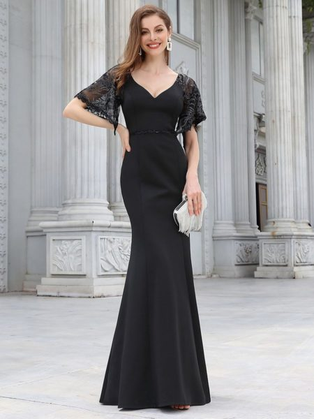 Darby Evening Dress