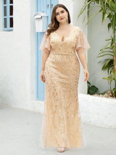 Sara Evening Dress