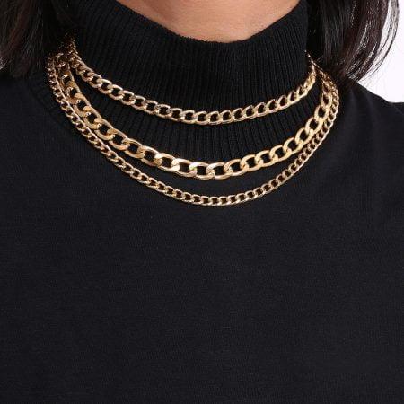 Gain Necklace