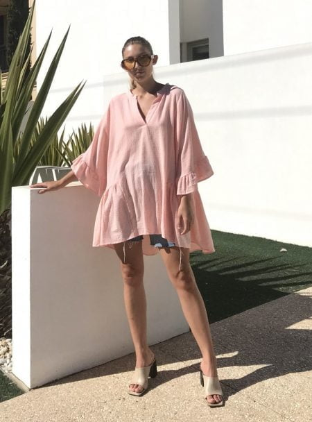 Kiik Luxe Five Nine Zero Pink