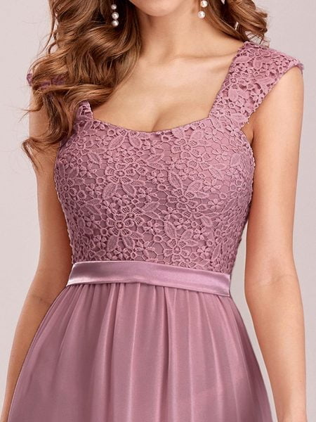 Gloria Evening Dress