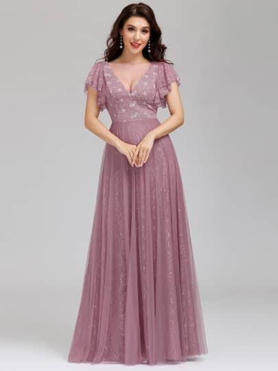 Hannah Evening Dress